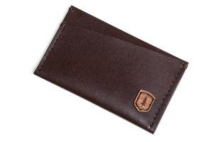 Brunn Card Holder