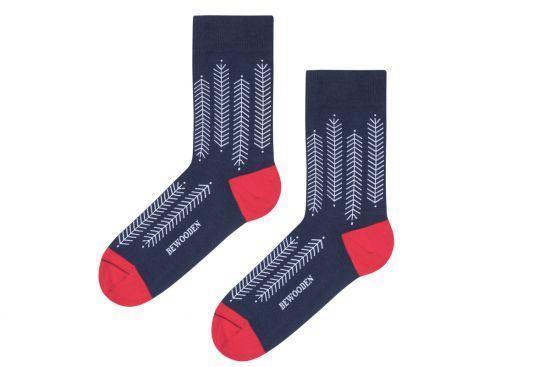 Saply Socks