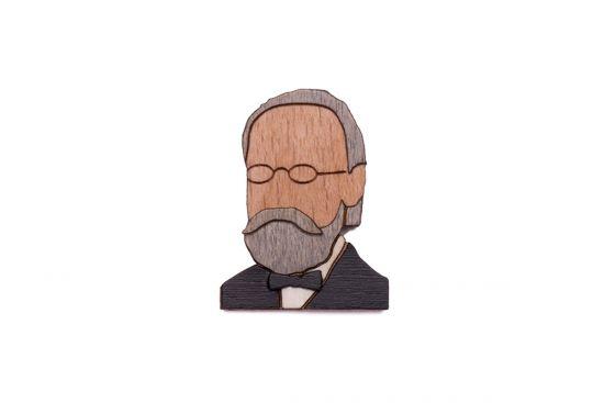 Bedřich Brooch