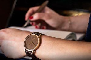 Aurum Watch
