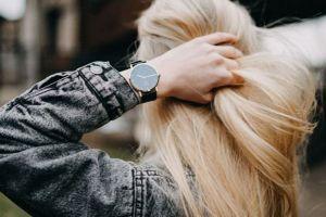 Lux Watch