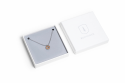 Lini Necklace Circle