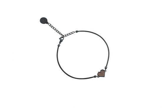 Apis Nox Bracelet Heart