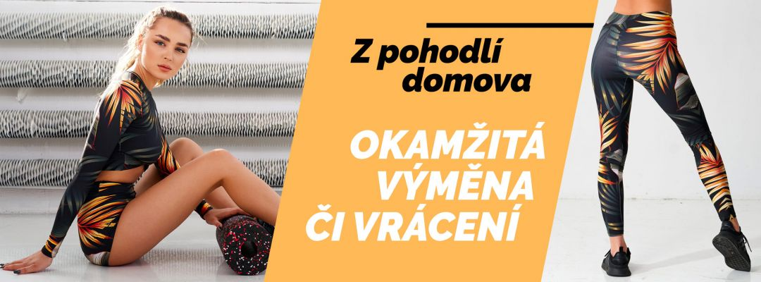 Trendly.cz - OKAMŽITÁ VÝMĚNA