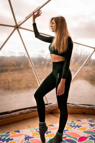 Boco – sportovní oblečení, které zdůrazní vaše přednosti