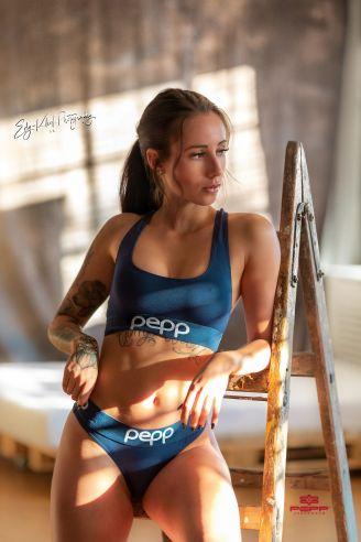 Pepp Underwear - nepřehlednutelný design a výborná kvalita