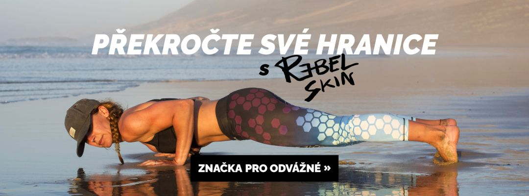Trendly.cz - Rebel Skin