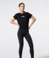Carpatree T-shirt Black