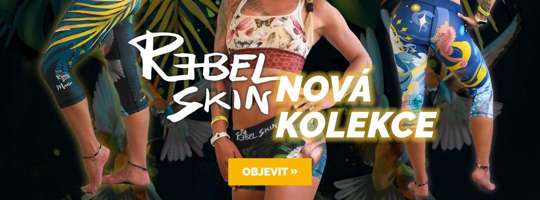 Trendly.cz - Rebel SUMMER PŘEDOBJEDNÁVKA