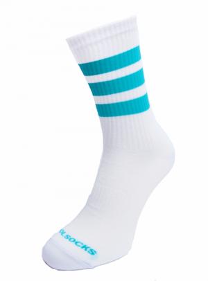 Coolsocks Ponožky Skate Blue