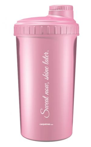 Carpatree Shaker Pink