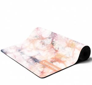 Carpatree Yoga Mat Pastel