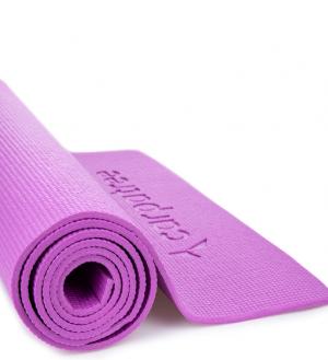 Carpatree Fitness Mat Purple