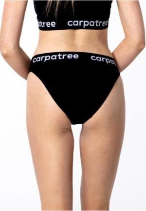 Carpatree Kalhotky Black