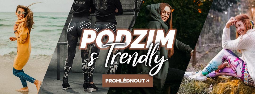 Trendly.cz - PODZIM