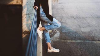 4 TIPY – Jak vybrat skvělé džíny